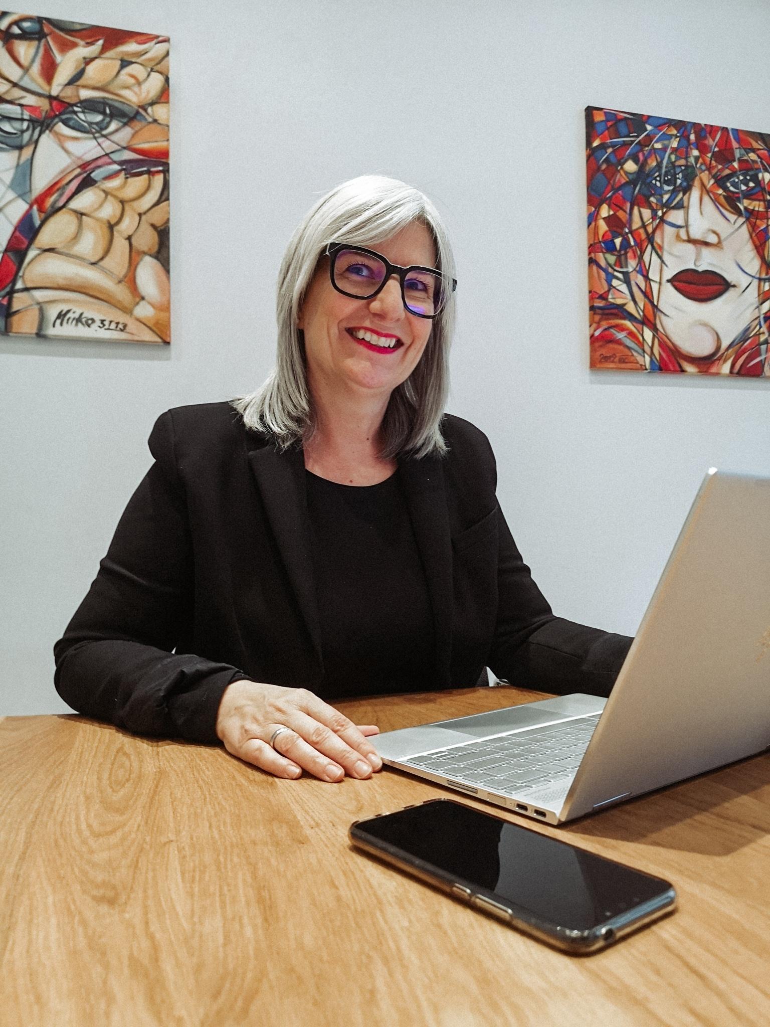 Sonja Promock CEO spConsult