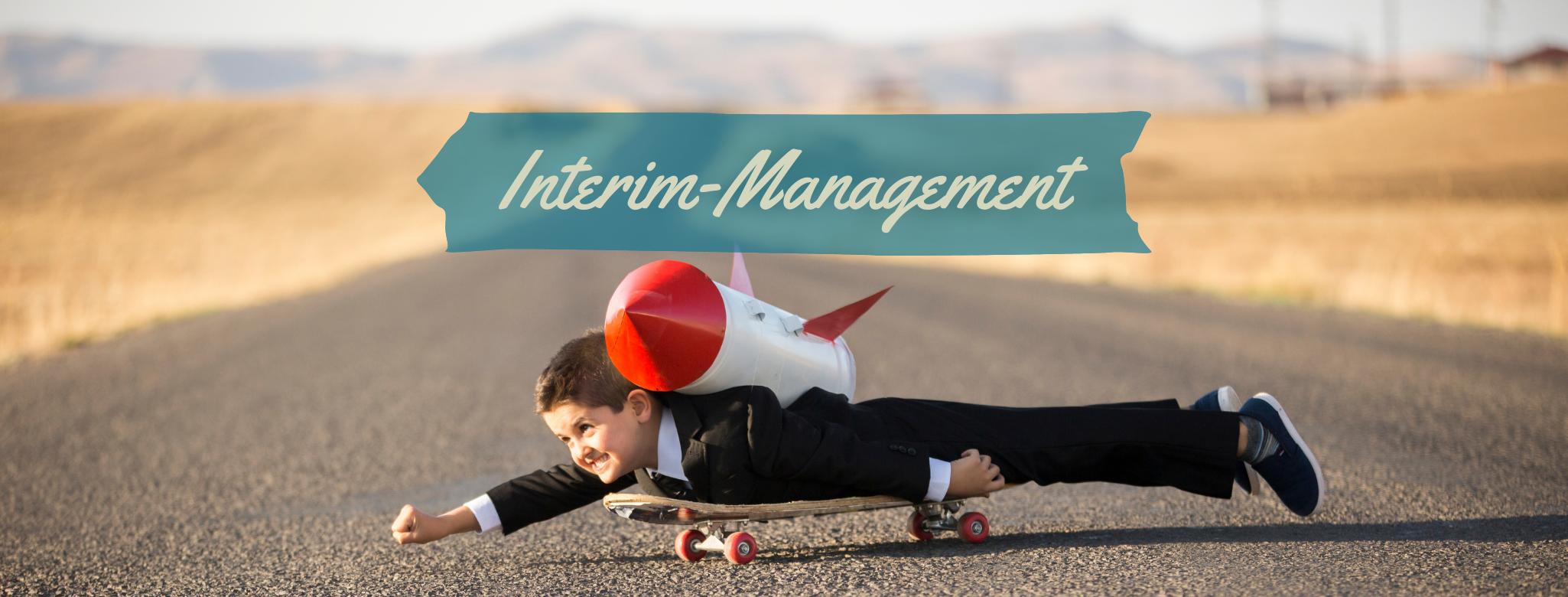 Titelbild von spConsult: Provider für Interim Management